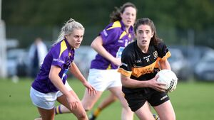 Ladies football: Mourneabbey and West Cork drawn in the same group