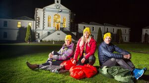 Public urged to take part in Shine A Light Night to help Cork's homeless