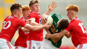 Munster minor championship will suffer with Cork and Kerry in the semi-final