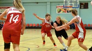 Cork basketball: Local league winners and top player awards are announced