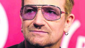 Colette Sheridan: Bono gives school kids advice but doesn't address narcotic use