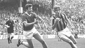 The Leeside Legends series: Unsung Brian Murphy was a dual star for Cork