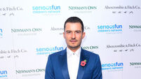 SeriousFun London Gala 2018 - London