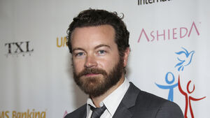Actor Danny Masterson charged with raping three women, prosecutors say