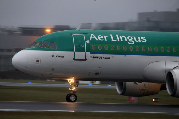 Aer Lingus has announced this evening that they are seeking 500 redundancies at the airline.