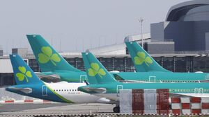 500 jobs to go at Aer Lingus: 'Government needs to intervene'
