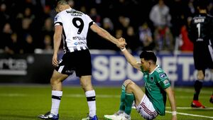 Graham Cummins: All clubs have to come back when League of Ireland resumes