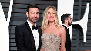Jimmy Kimmel apologises for 'embarrassing' blackface sketches