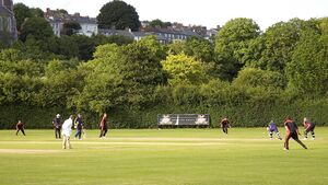 Cricket: Cork Harlequins can provide safe environment for return to training
