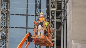 New safety measures could see construction costs rise by up to 40%