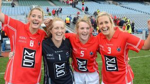 Cork ladies football dream football: A top team after making some tough decisions