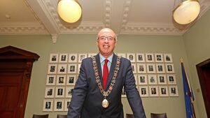 Cork Lord Mayor: 'Pana might need to reinvent itself'