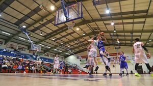 Cork basketball: No sign of a return to the hardwood before August