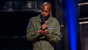 Dave Chappelle addresses death of George Floyd in surprise special