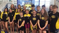 Fermoy Swimming Club leads the way for women in sport with three coaches