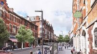 New plans aim to transform MacCurtain Street and surrounding area