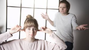 How to avoid conflict with your teen