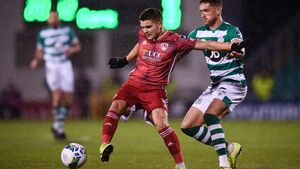 Cork City will release red jersey to boost income during Coronavirus shutdown
