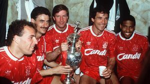 How the champions compare: Liverpool 1990 versus 2020