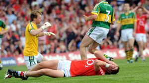 Football flashback: Walsh and O'Connor should have hit the net to bury Kerry