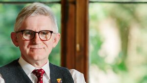 UCC President to retire by the end of the year