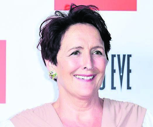 Cobh native Fiona Shaw has been nominated in the Actress in a Supporting Role Drama category.