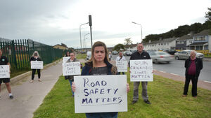 Stop the speeding: Cork northsiders say road is 'like Mondello Park'