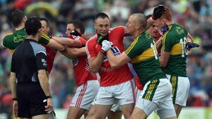 Cork football veteran Paul Kerrigan is still hoping for one last dance