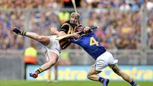 Hurling's greatness lies in special feeling the furious and skillful sport evokes