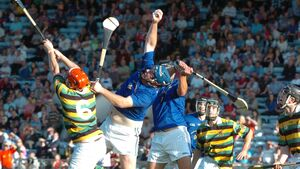 The Glen versus the Barrs: a great choice for a live club hurling cracker