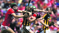 Kilkenny v Cork - GAA Hurling All-Ireland Senior Championship quarter-final