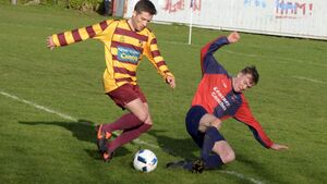 Cork Soccer: Tramore Athletic have the structure in place to reach the top again
