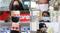 'It keeps me safe and it keeps other people safe': People of Cork welcome new face mask rules