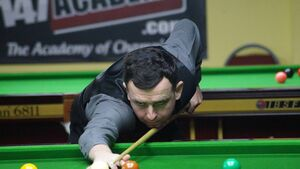 Three Cork players head to Q School to secure World Snooker tour cards