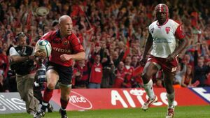 The Leeside Legends series: Stringer was an inspiration to a generation of rugby fans