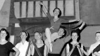 Cork dance hall days are revisited