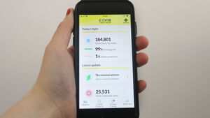 Explained: How the new Covid-19 tracker app works