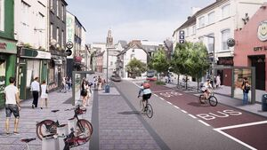 'The days of the car controlling the city centre are over': Cork traders react to new street plans