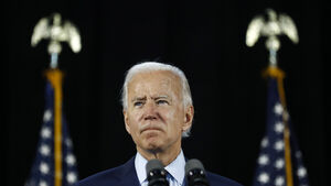 Biden slams Trump over report Russia put bounties on US troops in Afghanistan