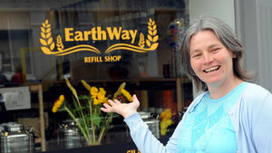 Cork woman's passion for our planet leads to new refill store