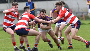 Divisions have opted out of Cork senior championships ahead of new season