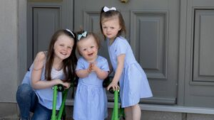 Cork's Down Syndrome Centre: A place where children can thrive