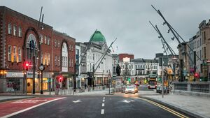 Patrick's Street needs 'more independent Irish shops and restaurants'