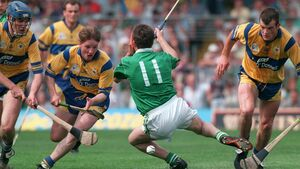 The John Horgan column: Clare v Limerick in '95 was a special Munster final