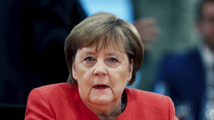 Merkel says Germany can afford more debt to fund EU recovery