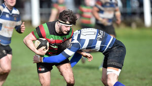 AIL Rugby: Highfield captain on why the club must move on from missing out on promotion