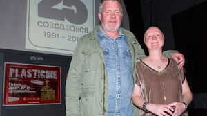 Manager of Corcadorca departs the well known Cork theatre company after 17 years