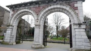 Man to appear in court in relation to assault and robbery in Cork city's Bishop Lucey Park