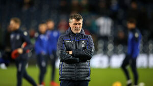 The John Horgan column: Wrath of Roy Keane was this week's sporting highlight