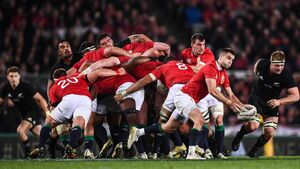 The David Corkery column: I fear for the future of rugby in a post-Covid world